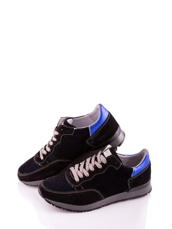 Кросівки чорні   4978113