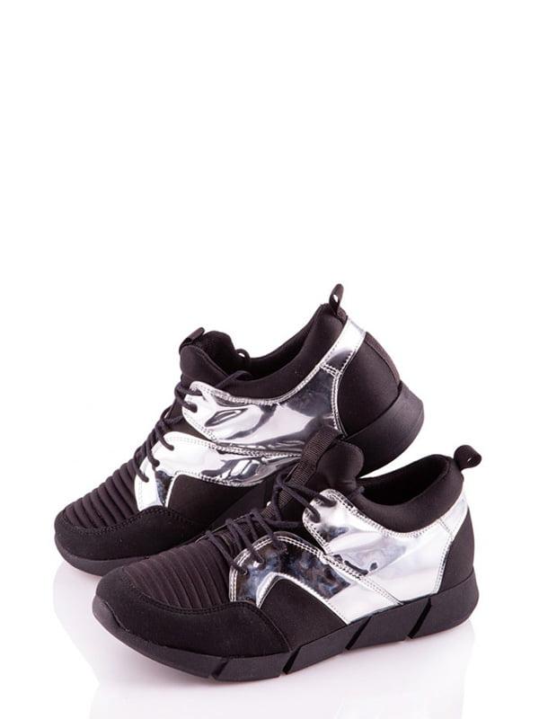 Кросівки двоколірні   4978117