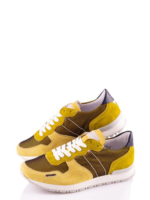 Кросівки комбінованого кольору | 4978118