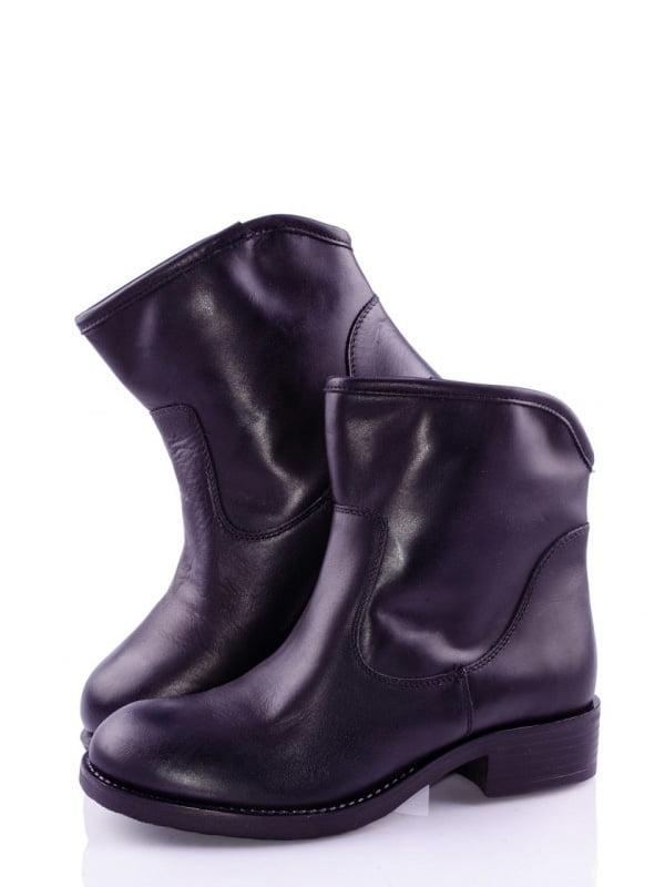 Черевики чорні   5691665