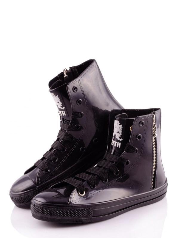 Кеди чорні | 5691669