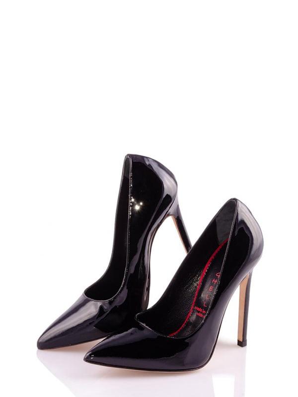 Туфлі чорні   5691686
