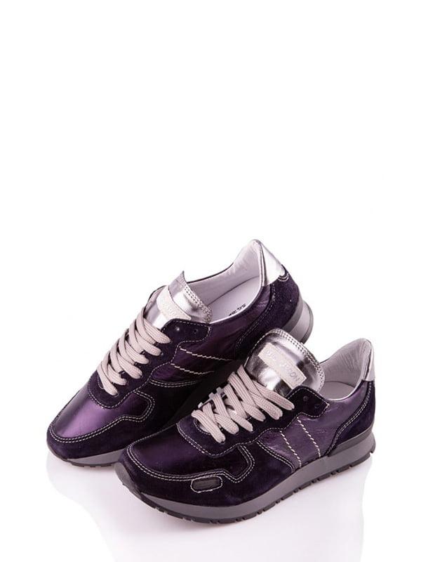 Кросівки сині | 4978112