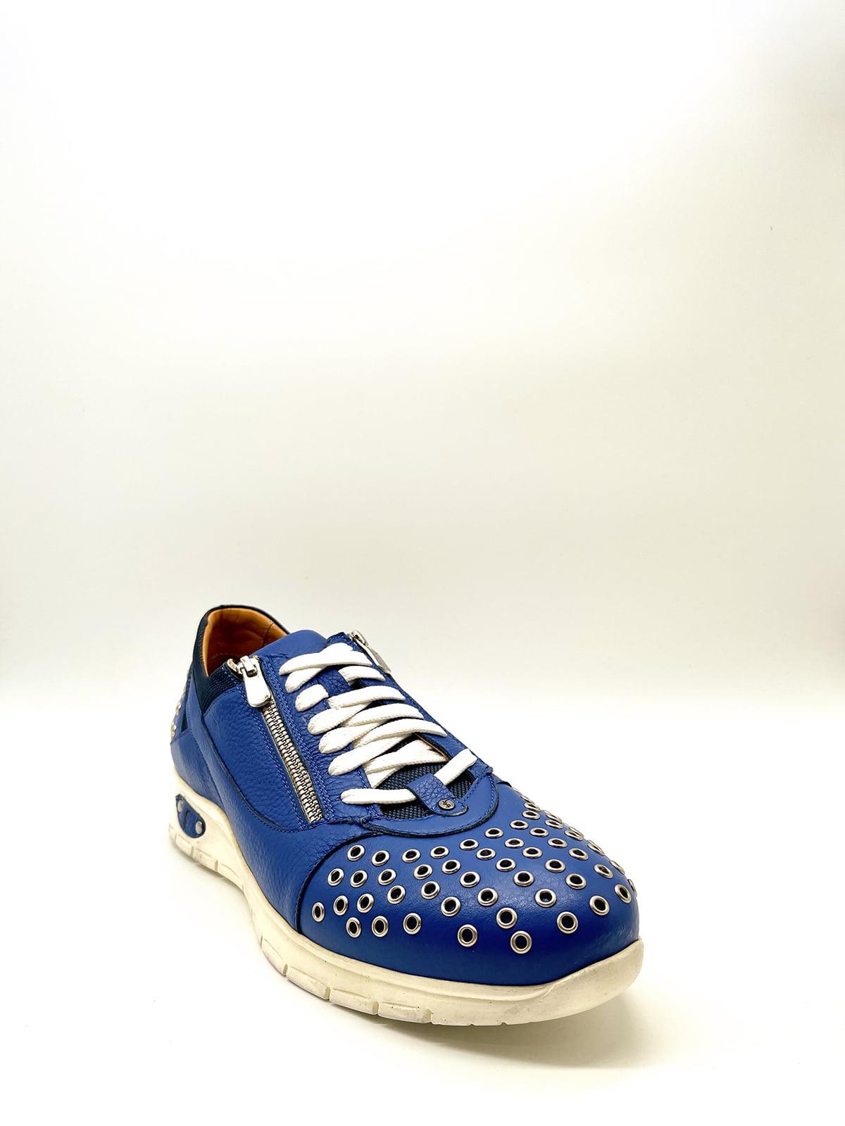 Кросівки сині   5826801