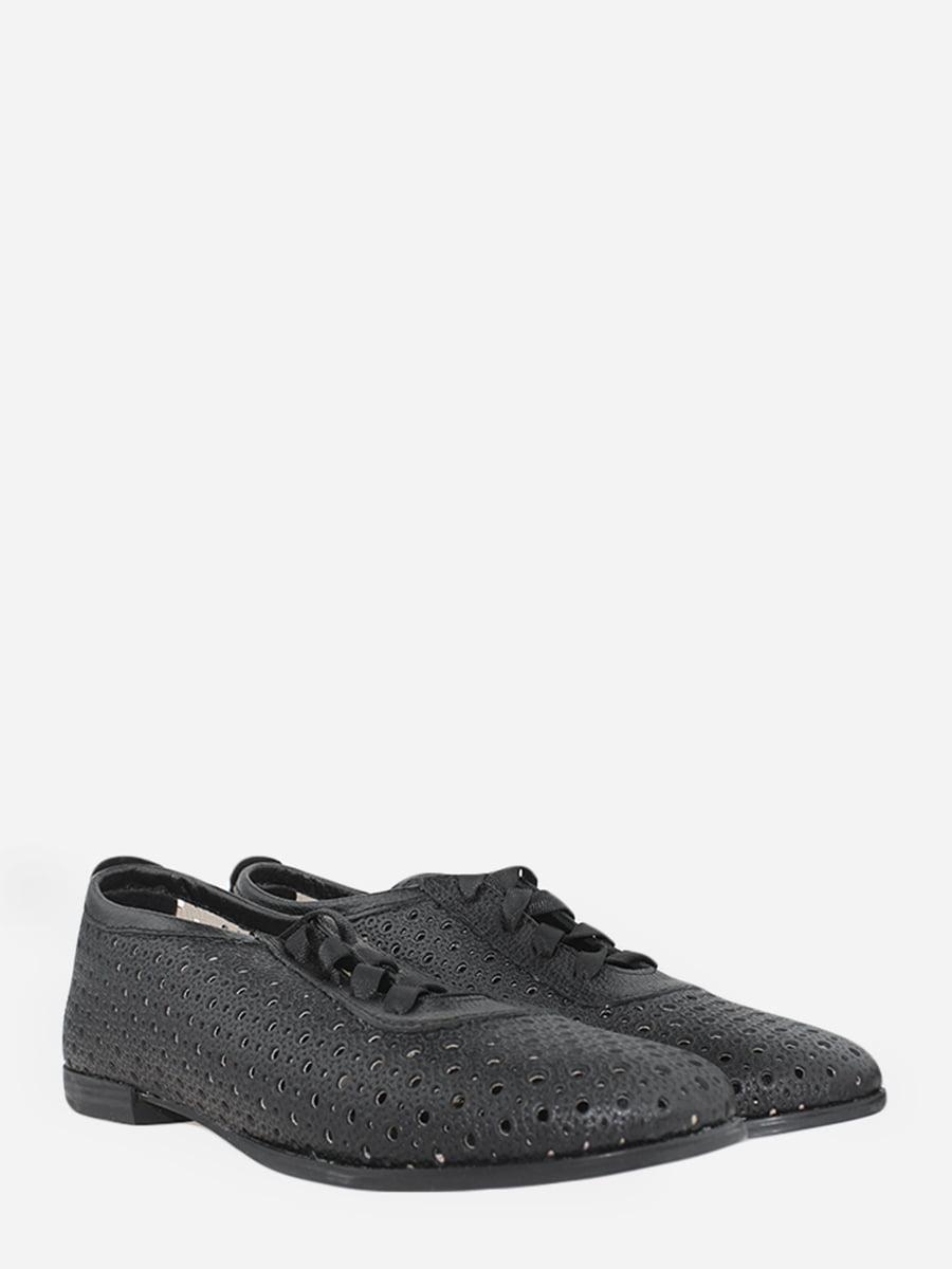 Туфлі чорні   5813105