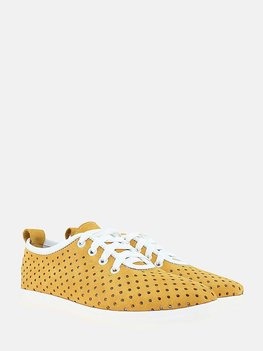 Кеди жовті | 5819771