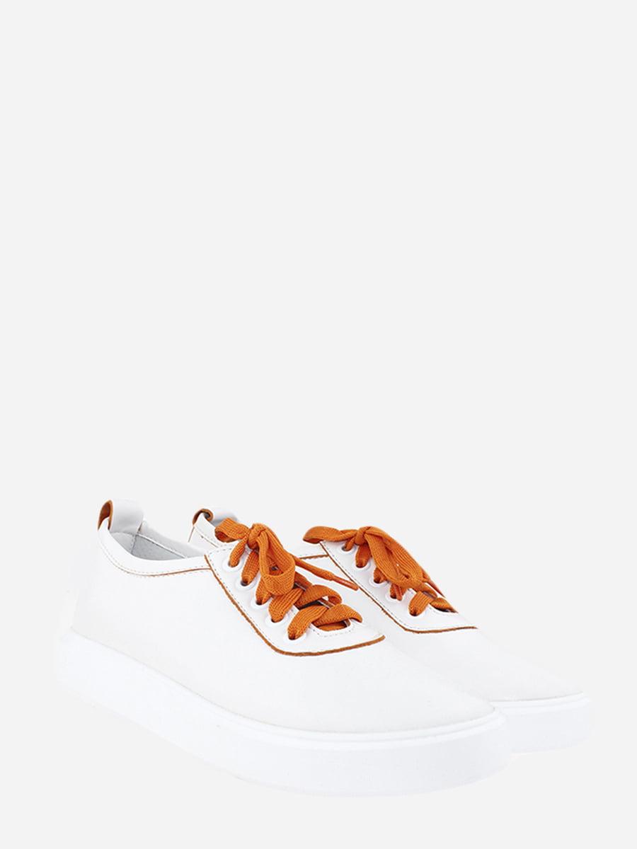 Кеди білі | 5819790