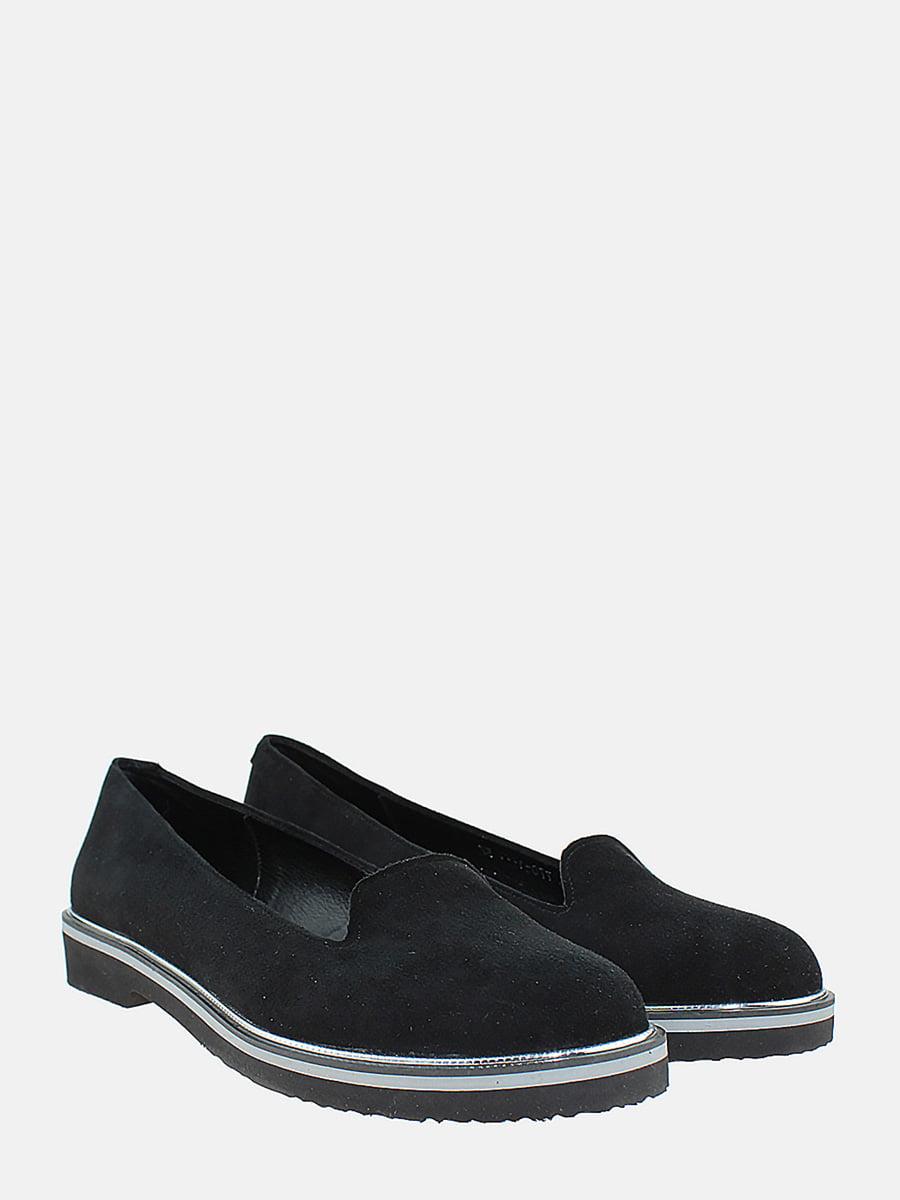 Туфли черные   5825068