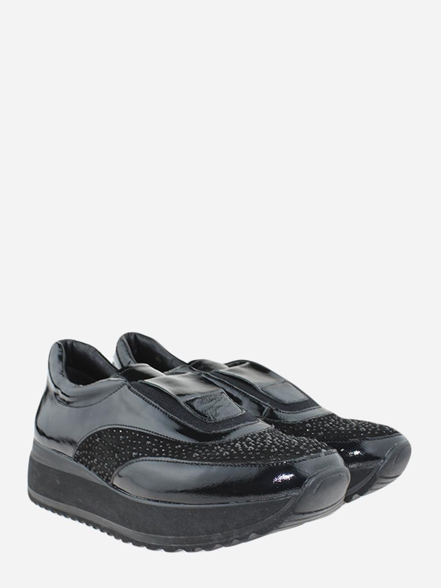 Кросівки чорні | 5825122