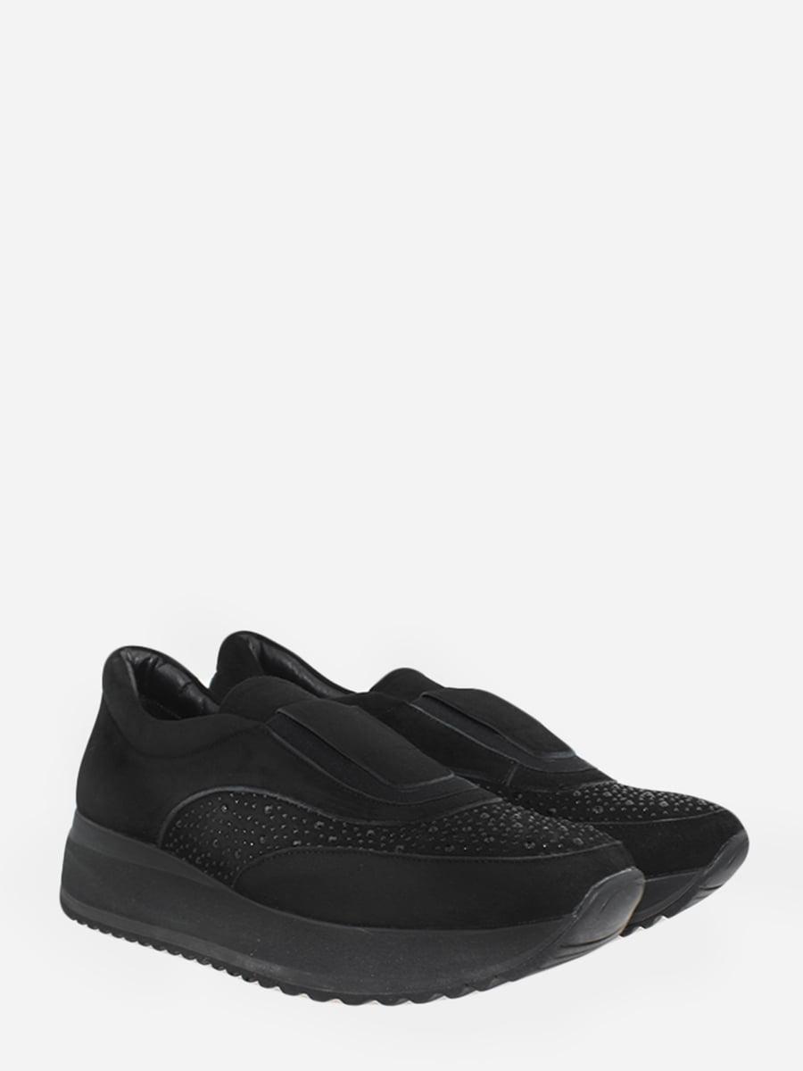 Кросівки чорні | 5825123