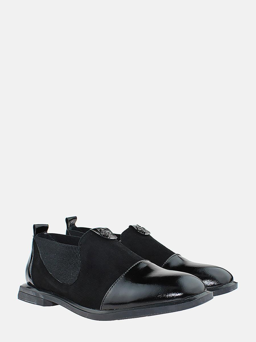 Туфлі чорні   5825136