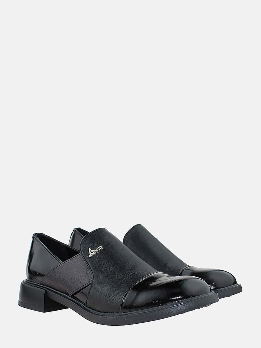 Туфлі чорні   5825137