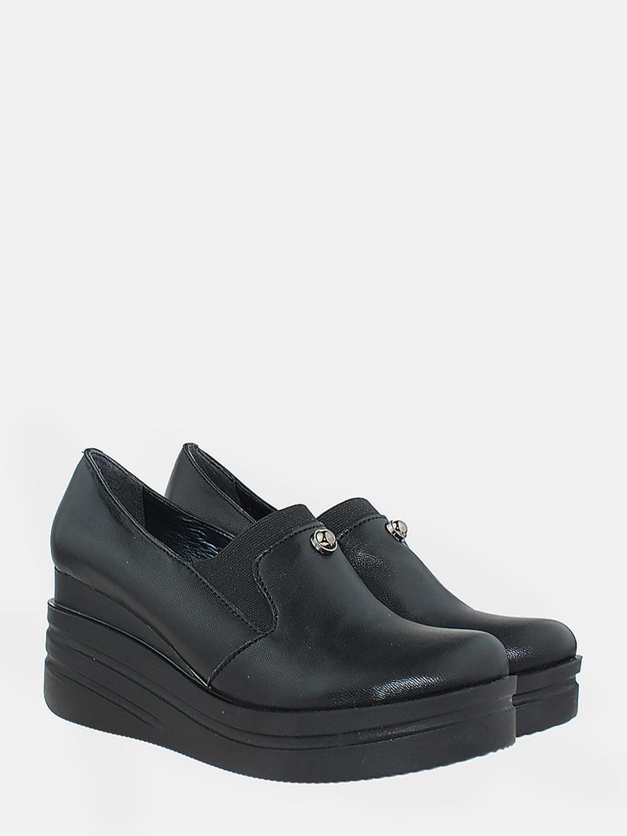 Туфлі чорні | 5825145