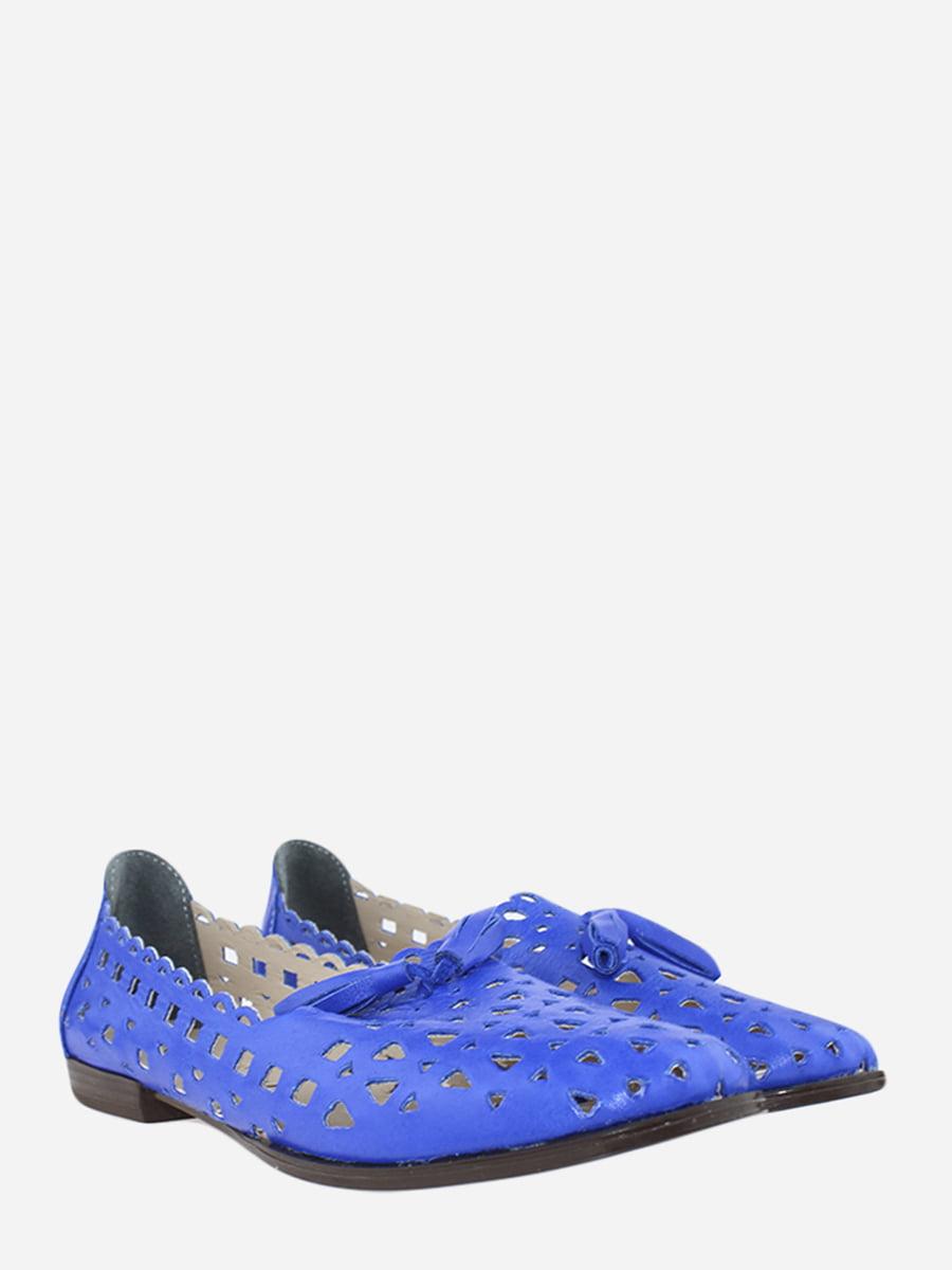 Балетки сині   5827416