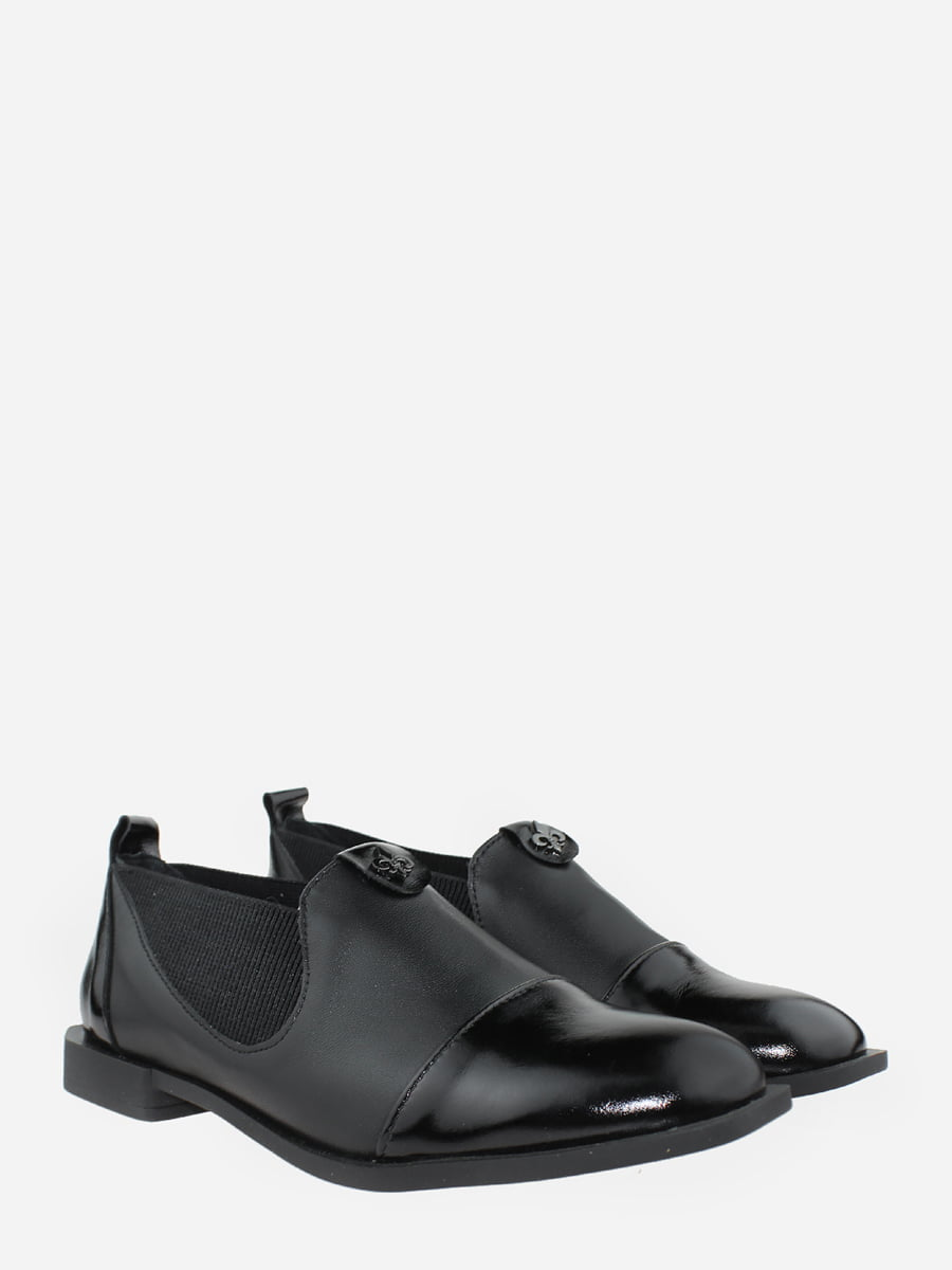 Туфлі чорні | 5827560