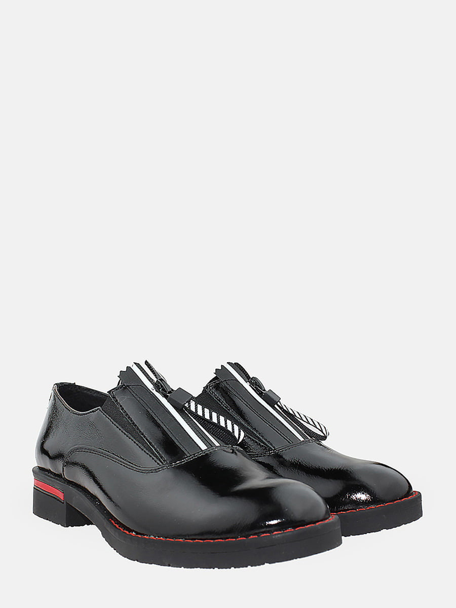 Туфлі чорні | 5827583