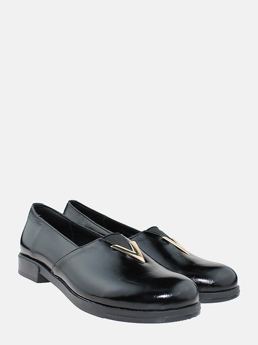 Туфлі чорні | 5827585
