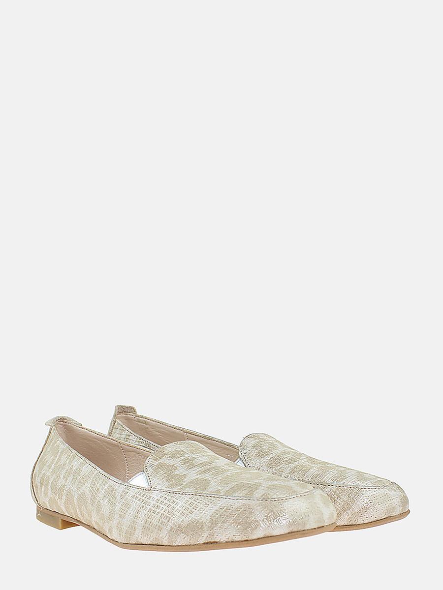 Туфлі бежеві | 5827592