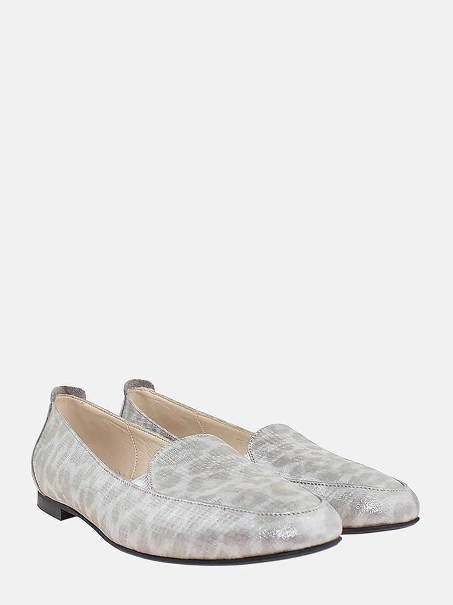 Туфлі кавового кольору | 5827593