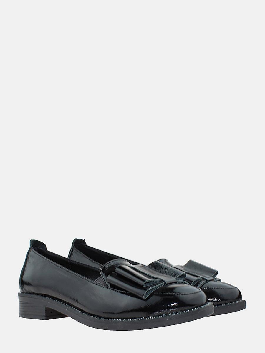 Туфлі чорні | 5827595