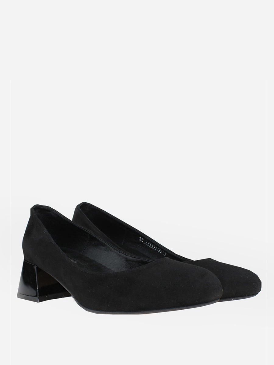Туфлі чорні   5827596
