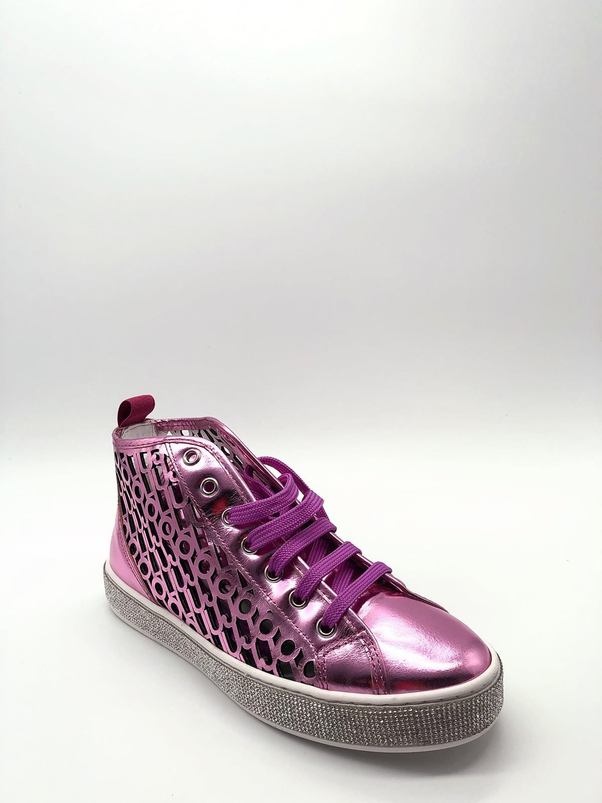 Кеди рожеві   5828794