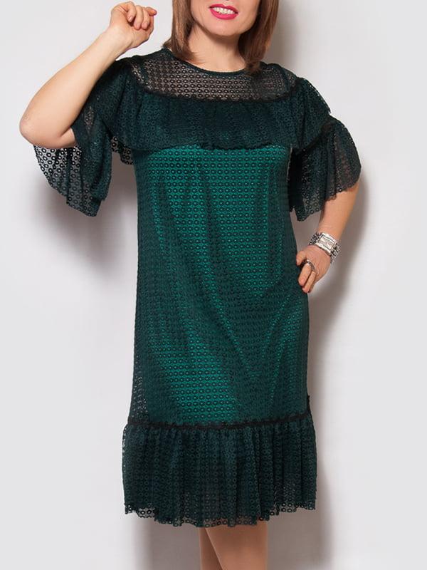 Сукня зелена   4132157