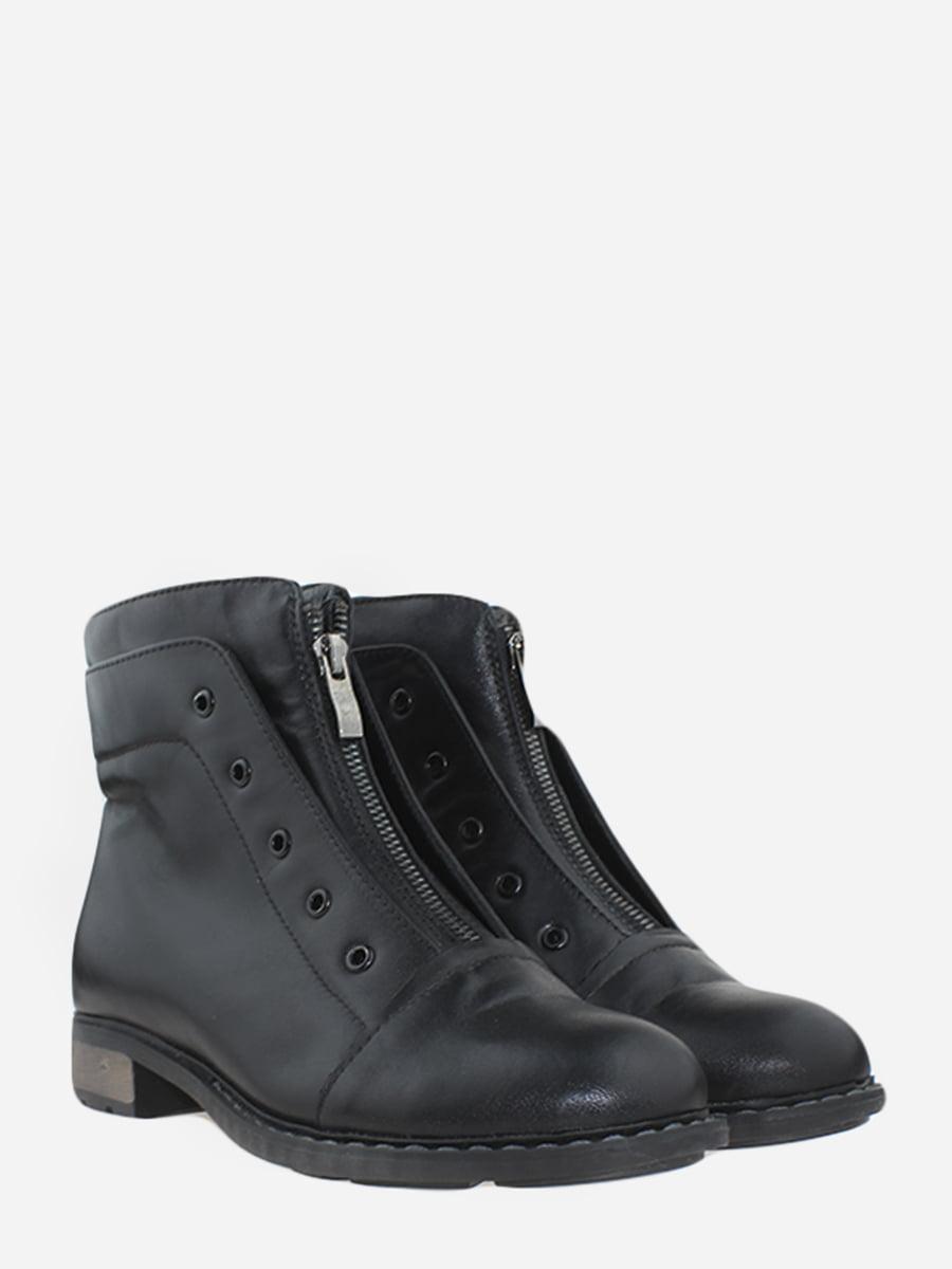 Черевики чорні | 5831539
