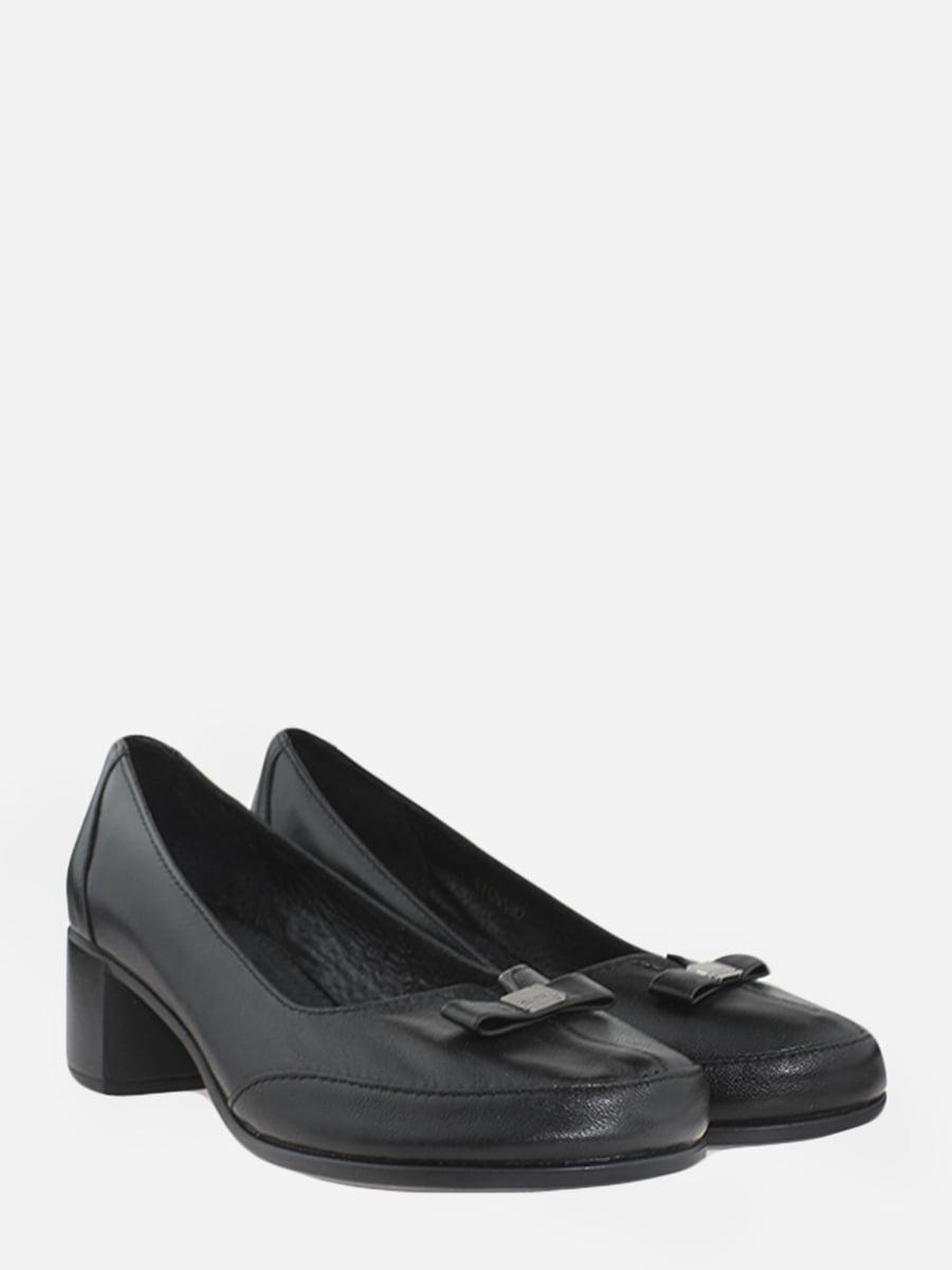 Туфлі чорні | 5831541
