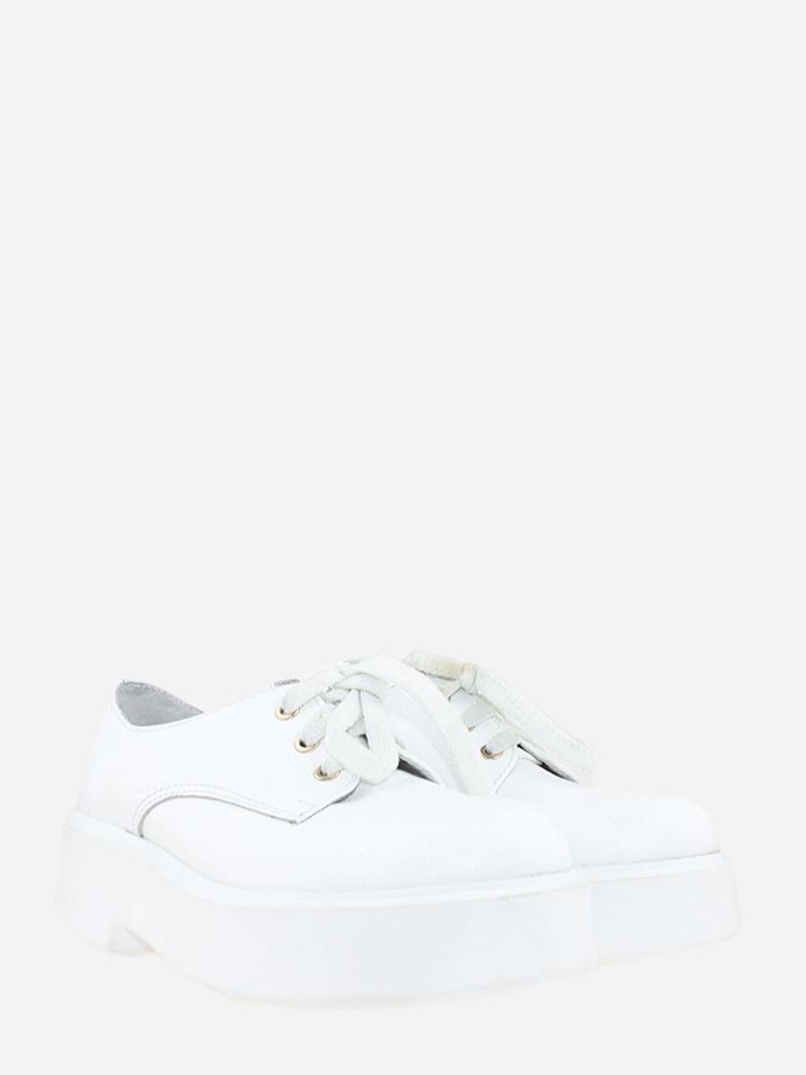 Туфлі білі | 5831546