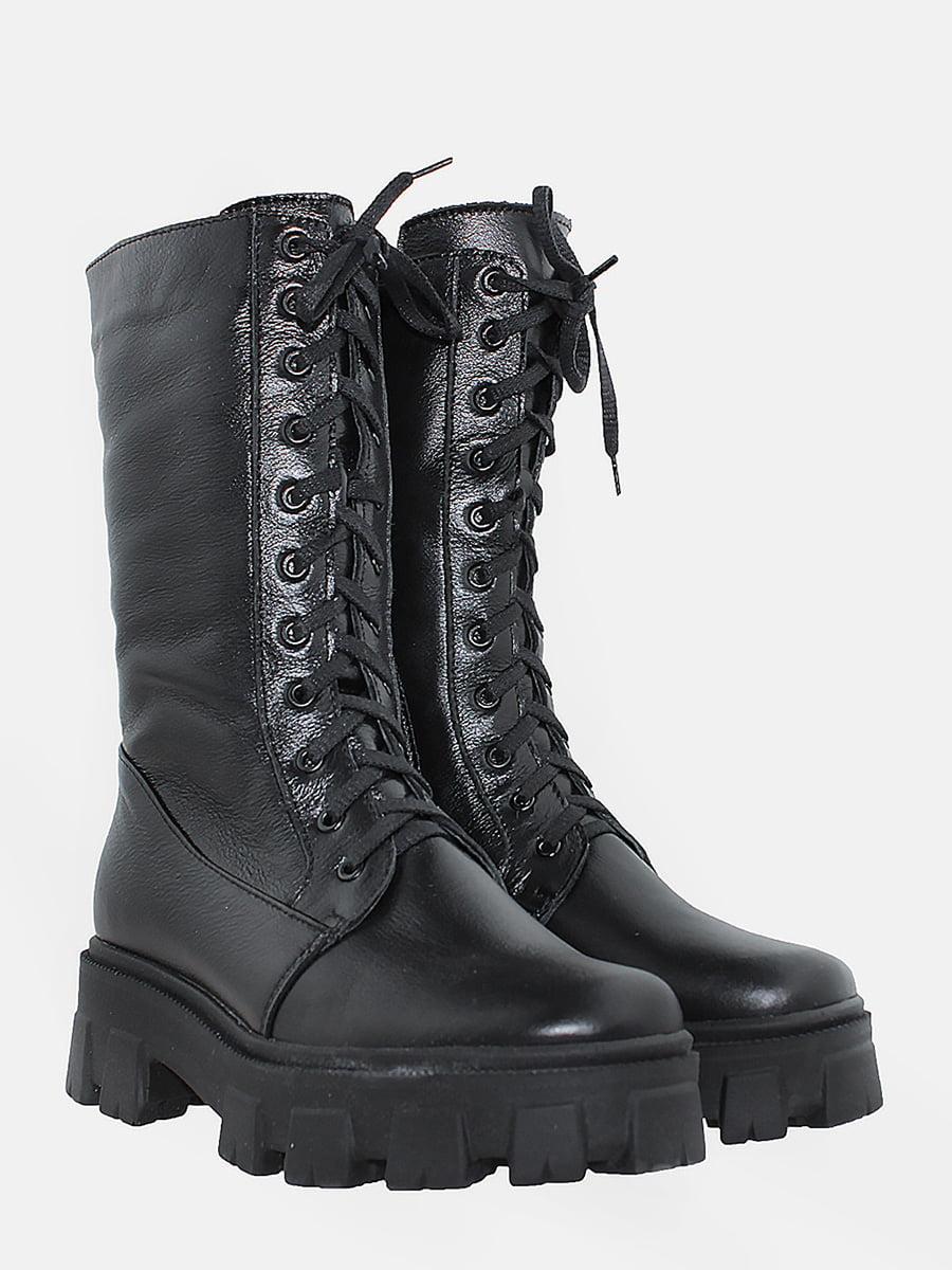Черевики чорні   5743555