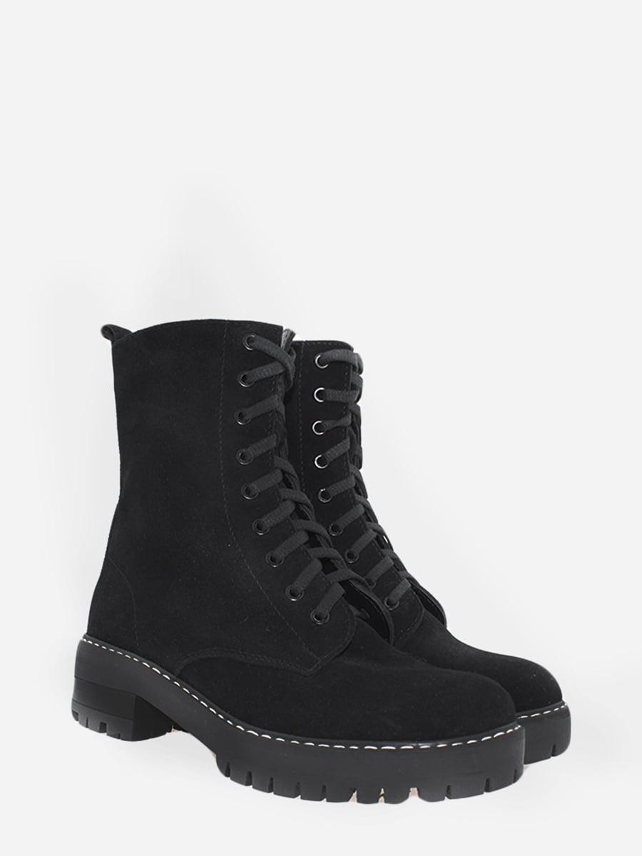 Ботинки черные | 5766326