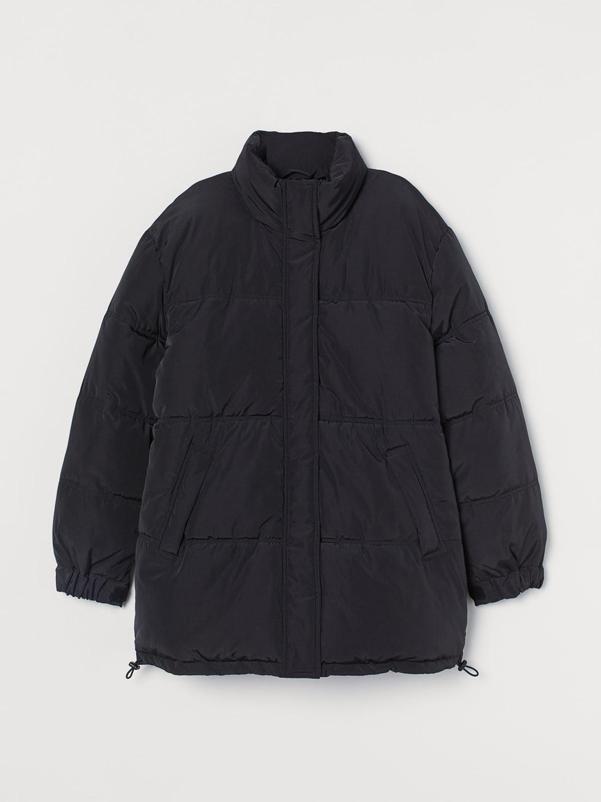 Куртка черная   5847448