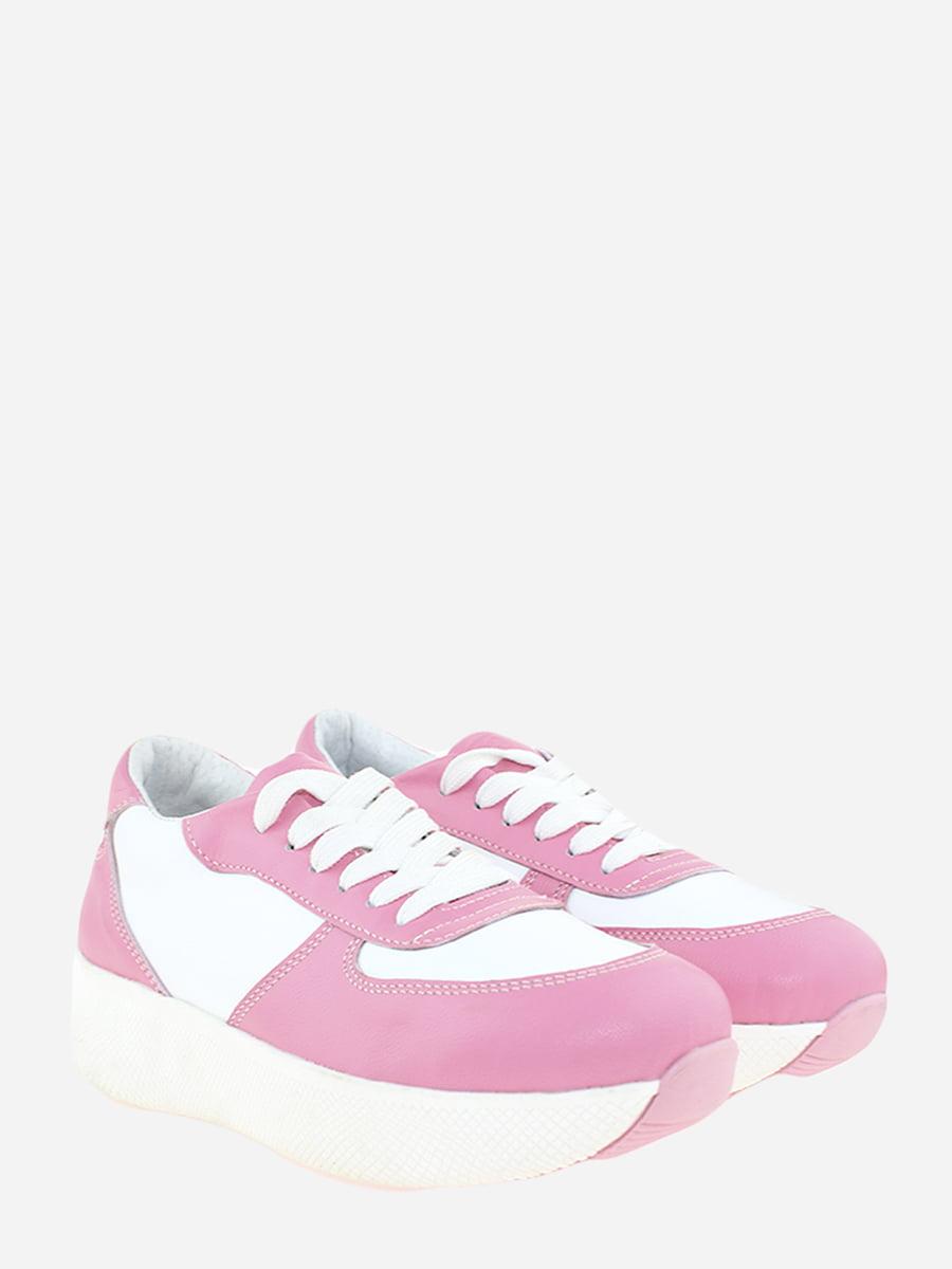 Кросівки рожеві | 5802524