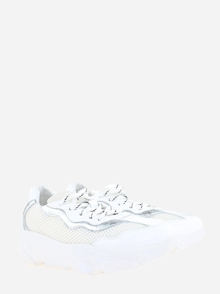 Кросівки білі | 5802530