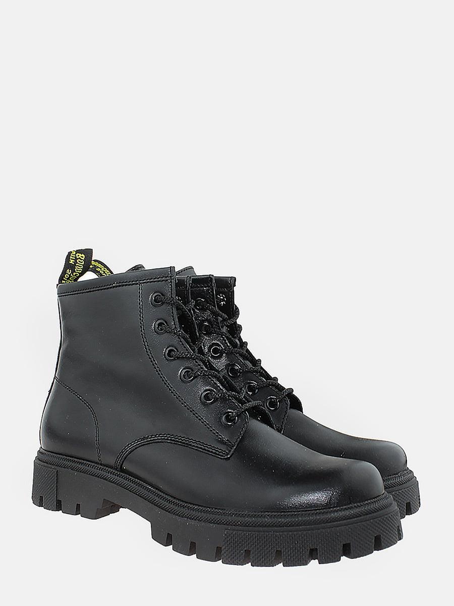 Черевики чорні | 5808127