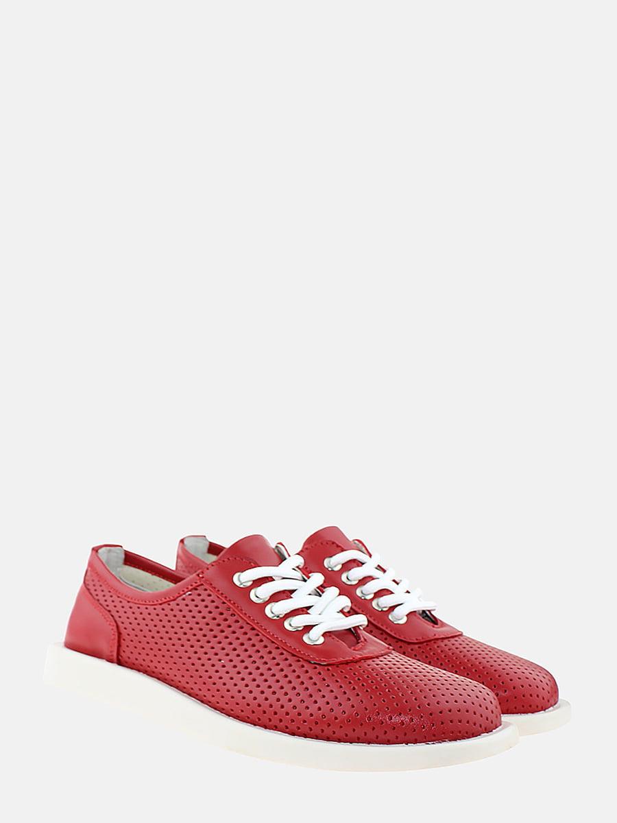 Туфлі червоні   5768181