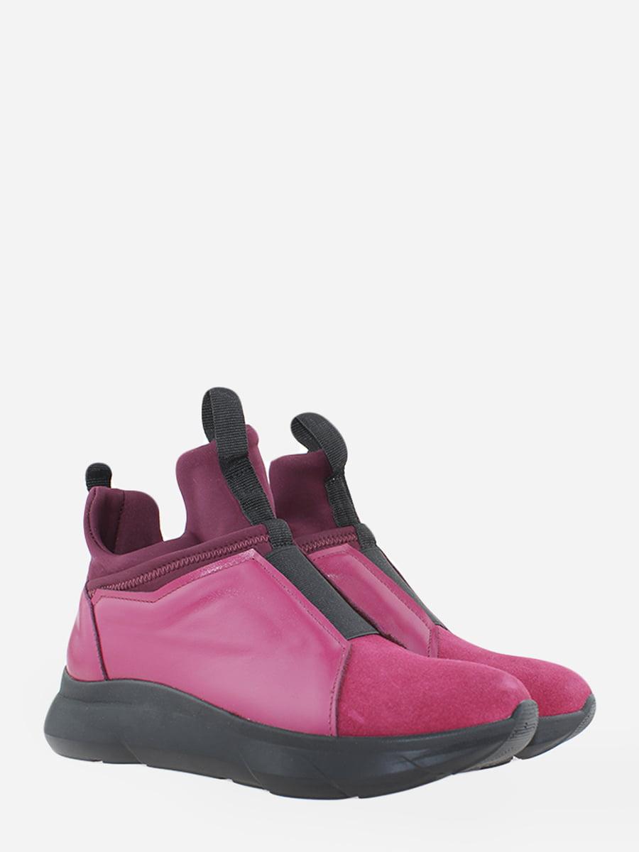 Черевики рожеві   5773611