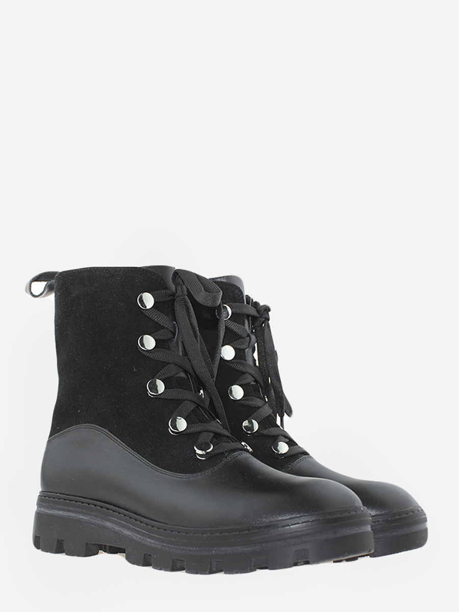 Черевики чорні | 5773612