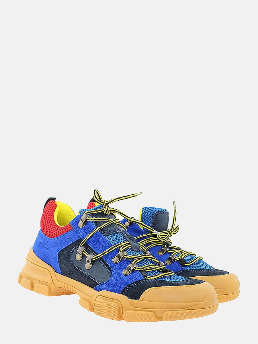 Кросівки різнокольорові | 5779563