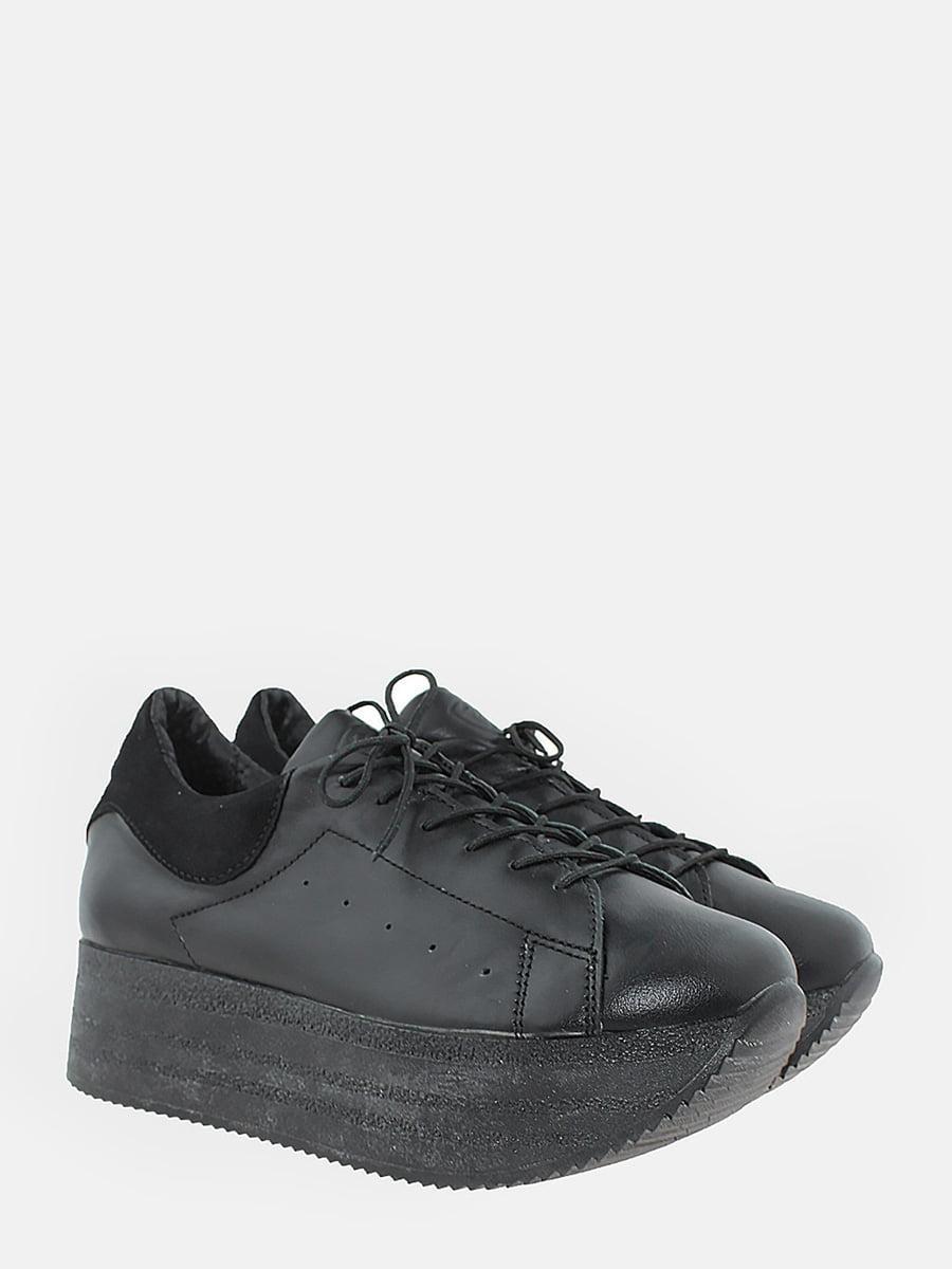 Кросівки чорні   5780691