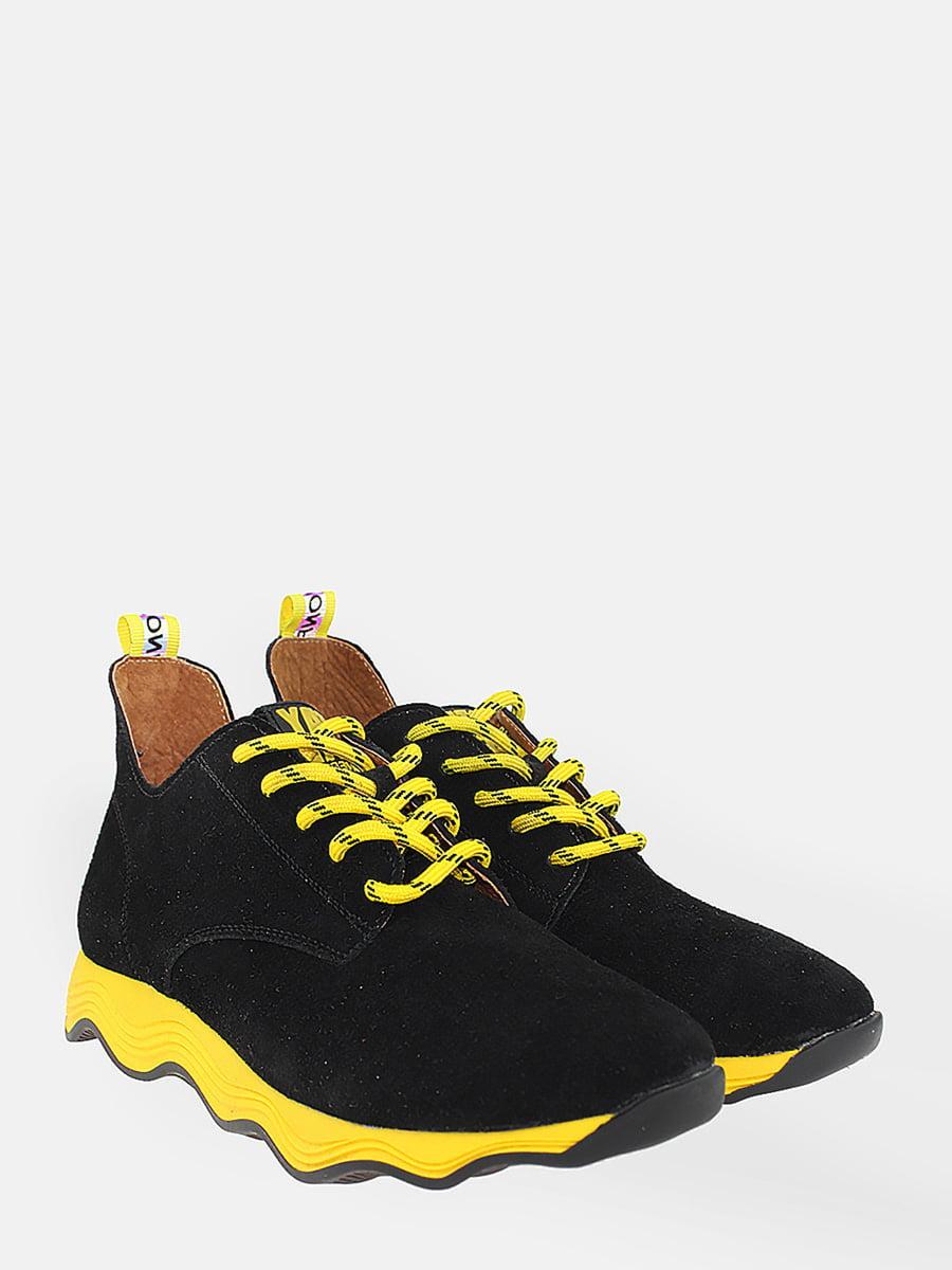Кросівки чорні | 5785641