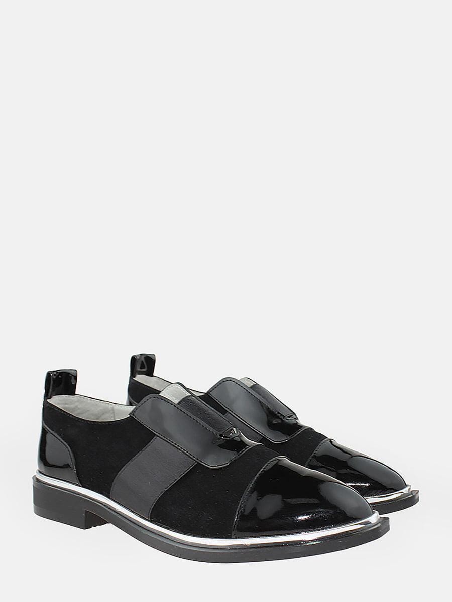 Туфлі чорні   5785642