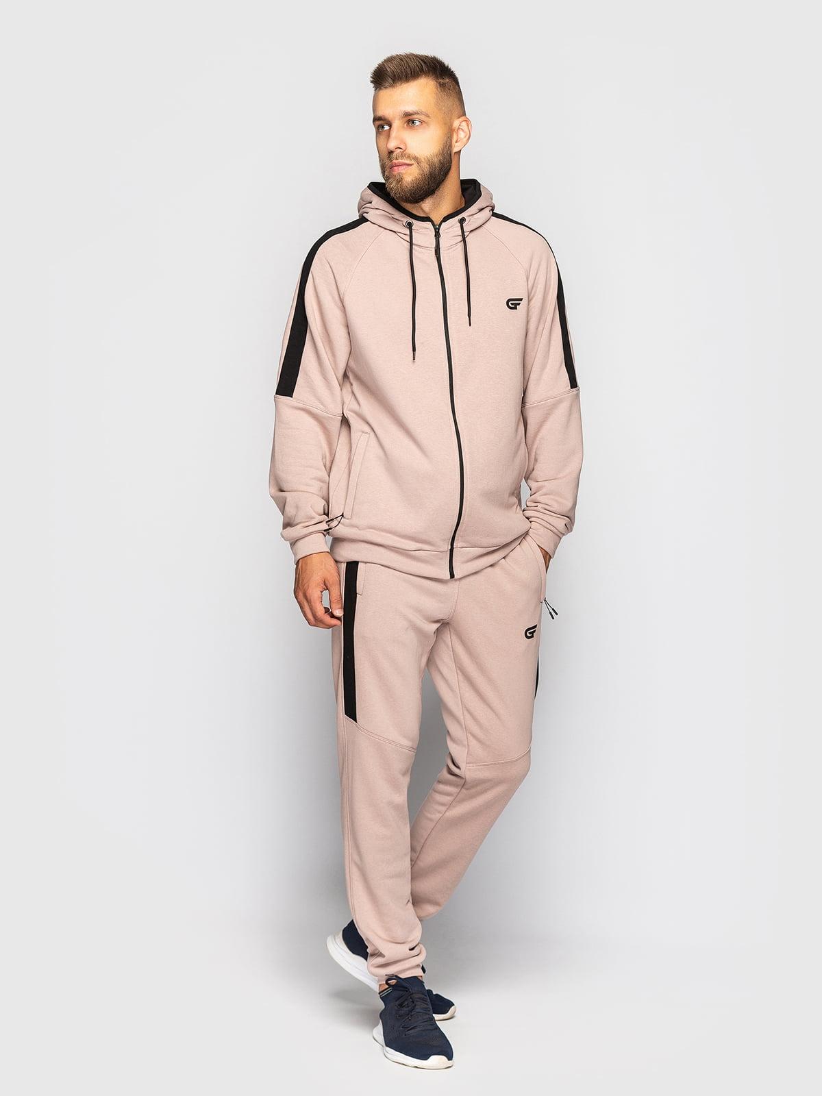 Костюм спортивний: штани і кофта | 5868318
