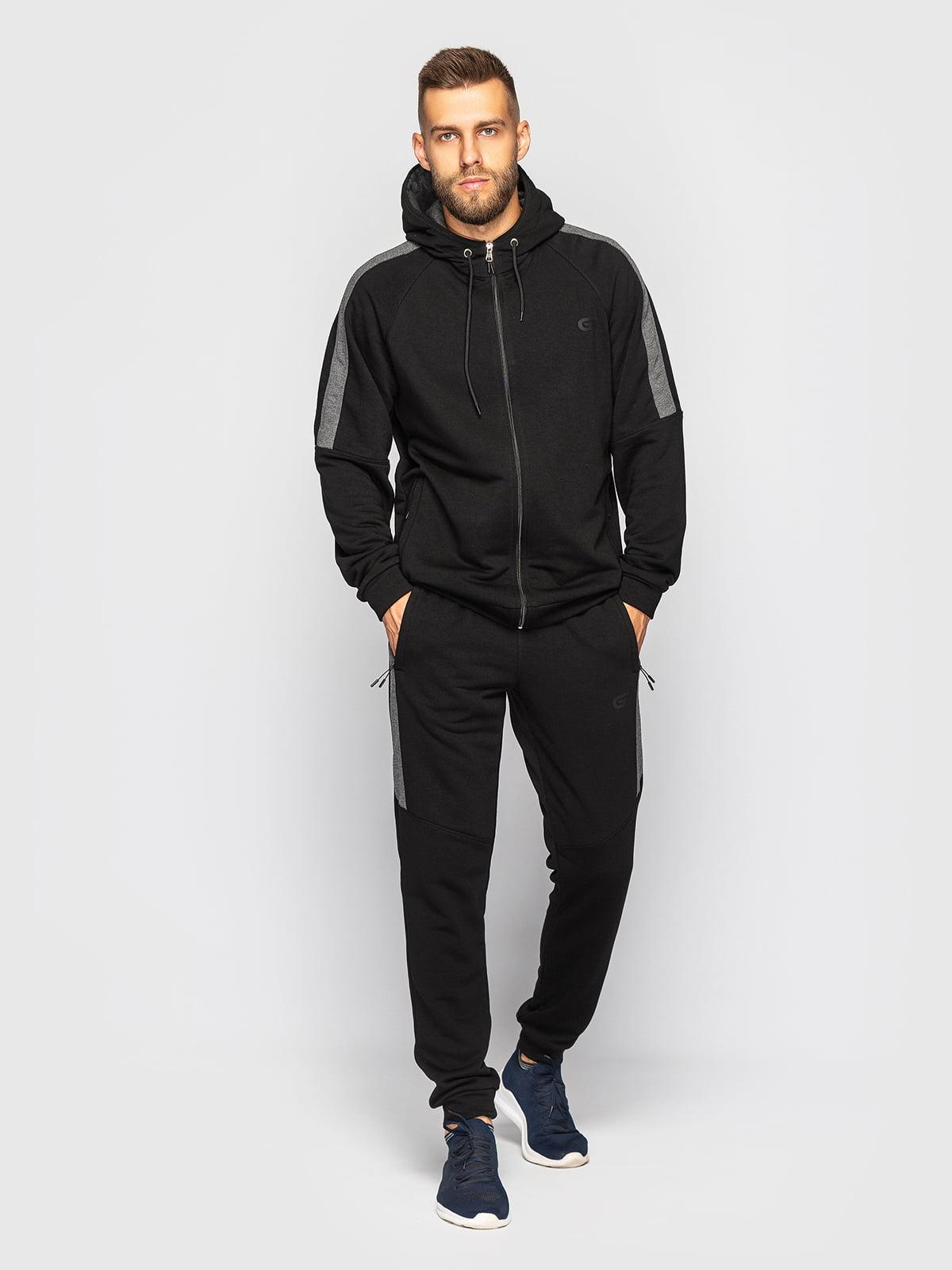 Костюм спортивний: штани і кофта | 5868320
