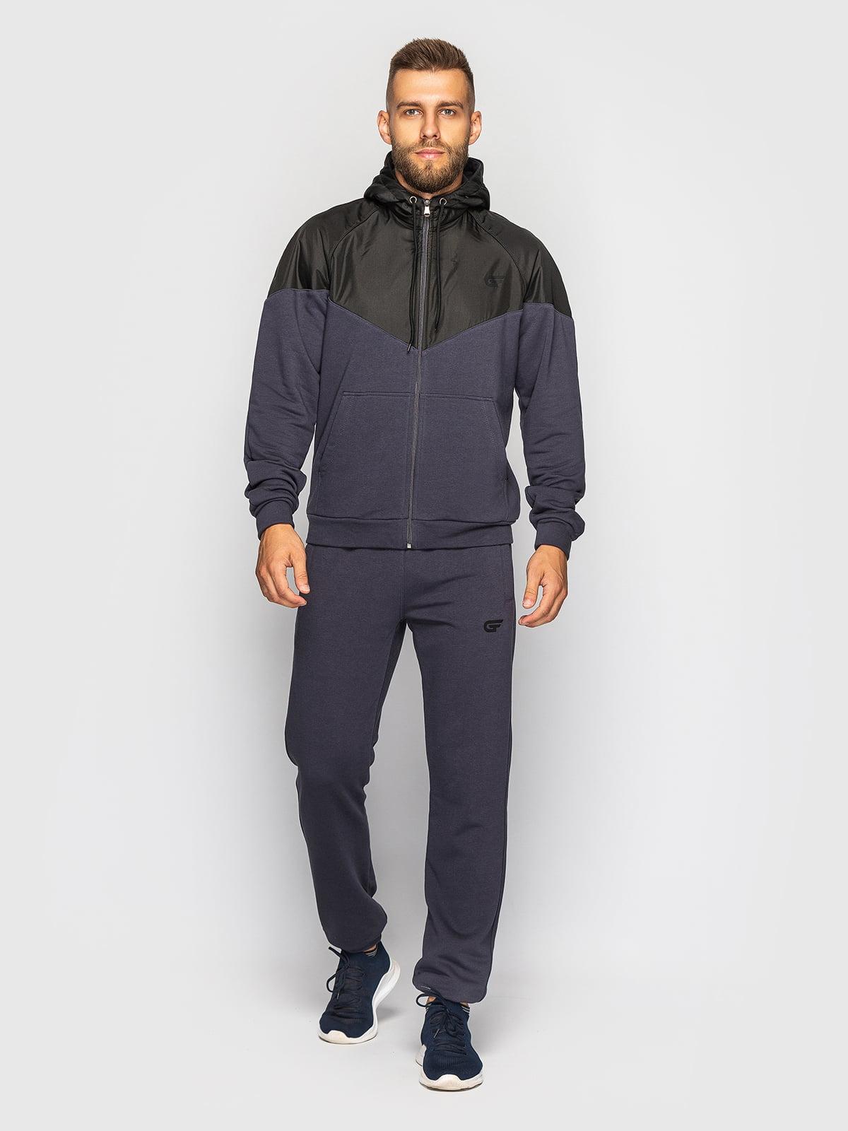 Костюм спортивний: штани і кофта   5868321