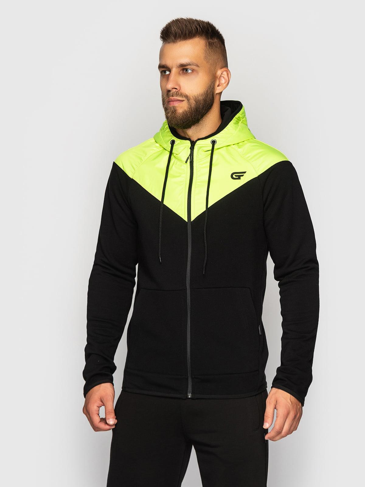 Костюм спортивний: штани і кофта   5868328