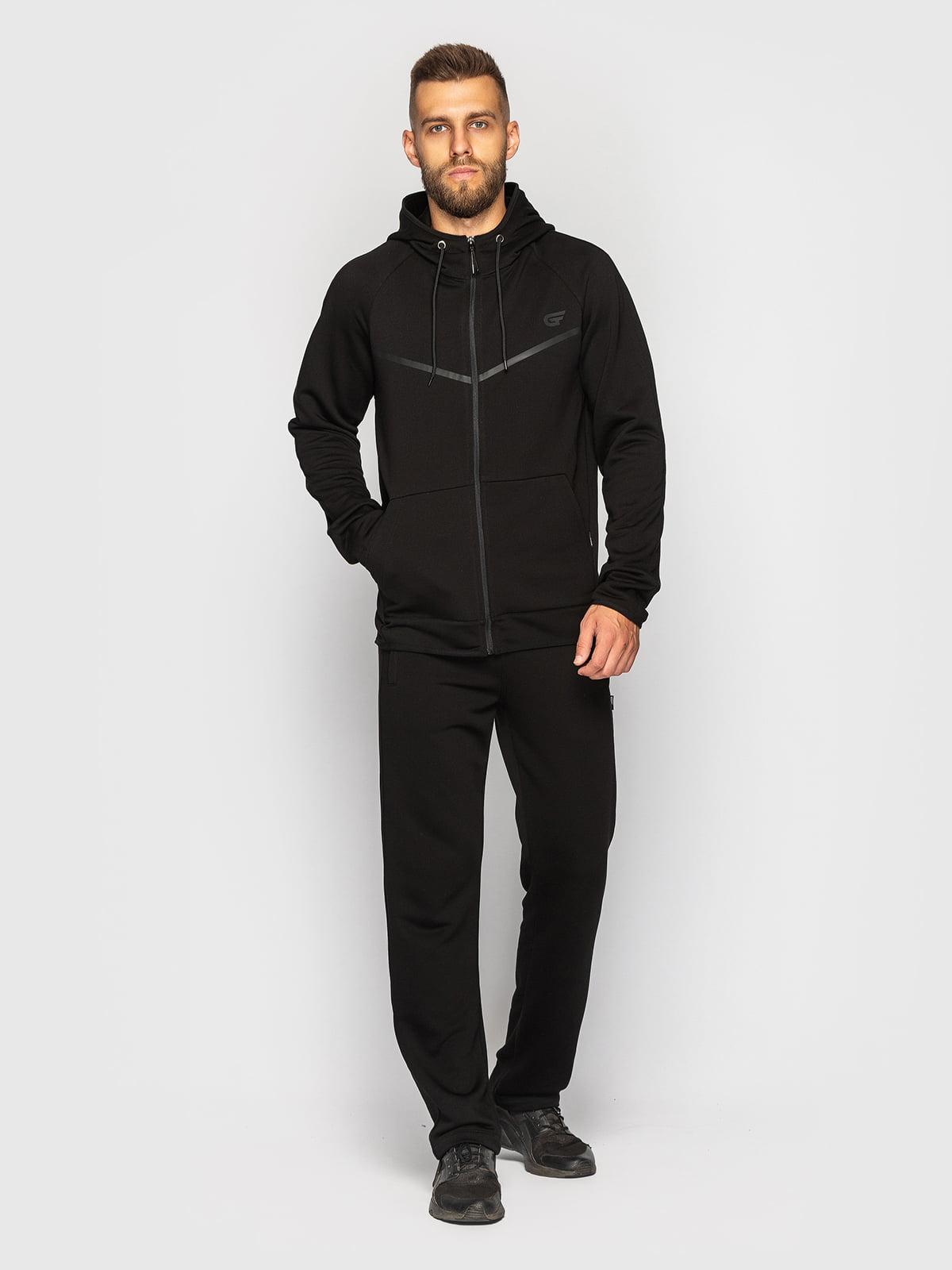 Костюм спортивний: штани і кофта | 5868335