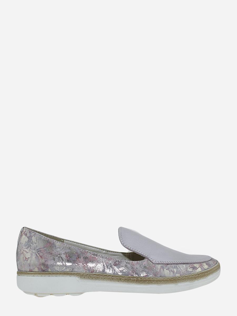 Туфлі лілового кольору   5757768