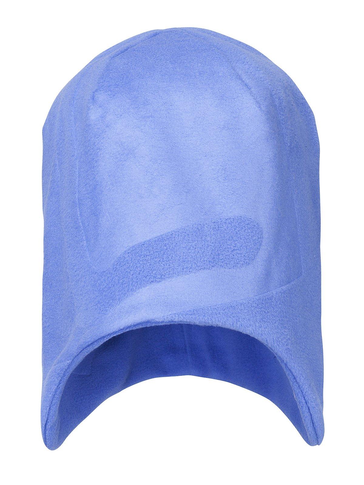 Шапка блакитна | 674444